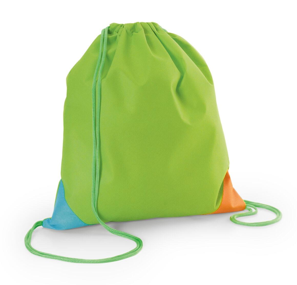 Kensa Eco-friendly Drawstring Bag  Product Code GP92617