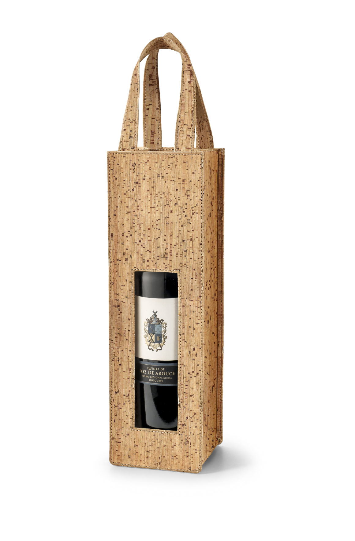Lamorna Eco-friendly Wine Bag Product Code GP92819