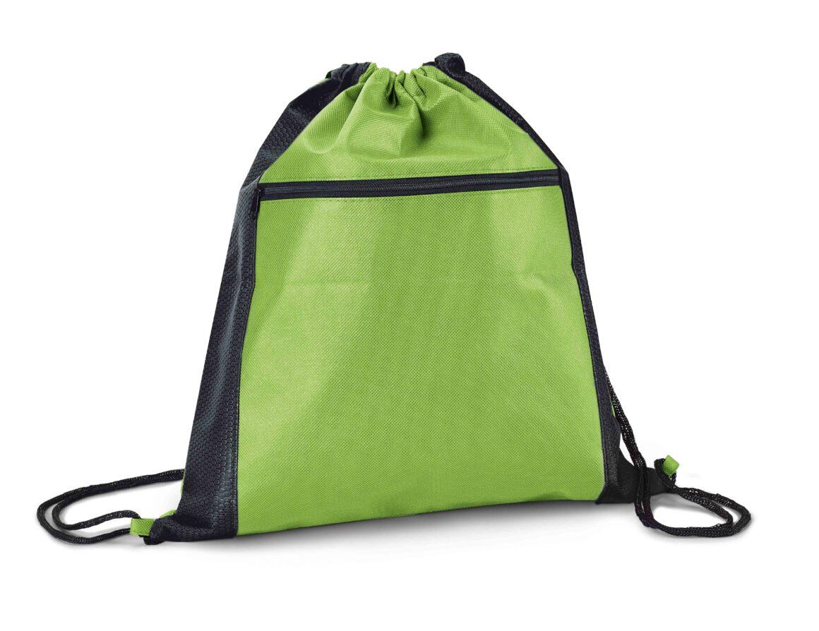 Tressa Eco-friendly Drawstring Bag  Product Code GP92837