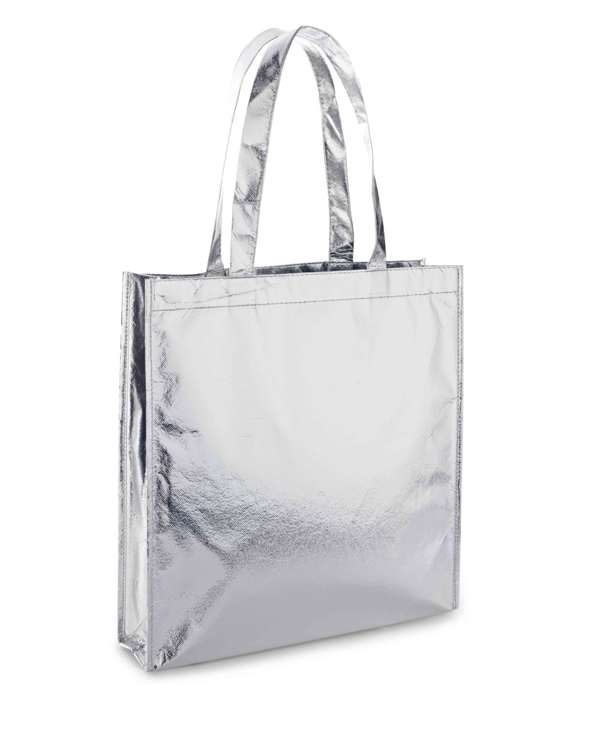 Fowey Shiny Eco Bag Product Code GP92850