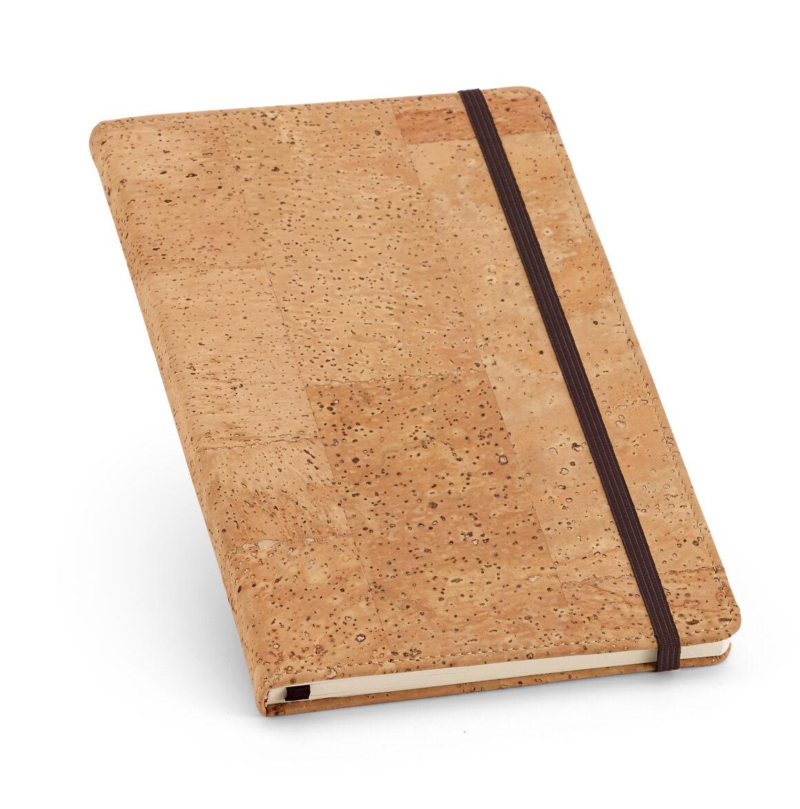 Tremellin Cork Notepad Product Code GP93488