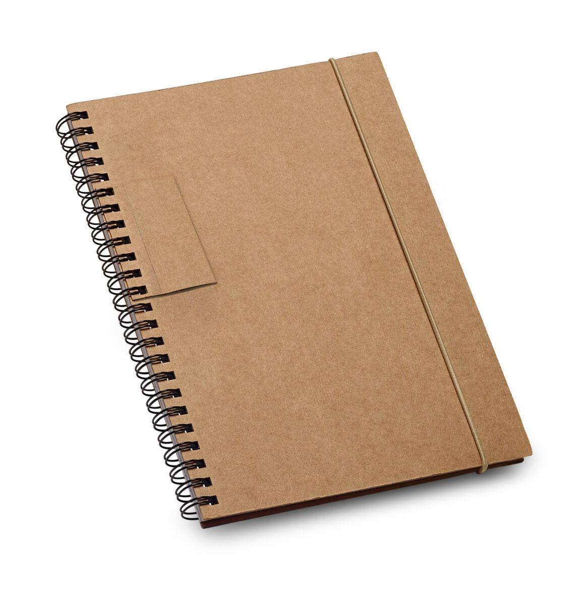 Cardinham Eco Notepad Product Code GP93708