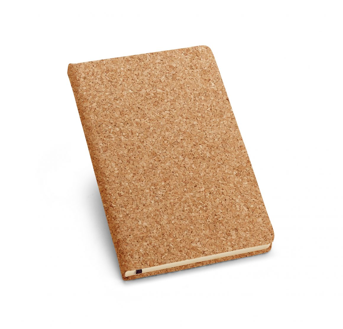 Tremellin Cork Notepad Product Code GP93488
