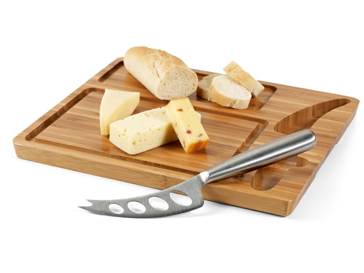 Henwodd Environmentally friendly Cheese board Product Code GP93975