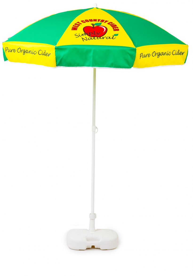Garden Parasol 160cm