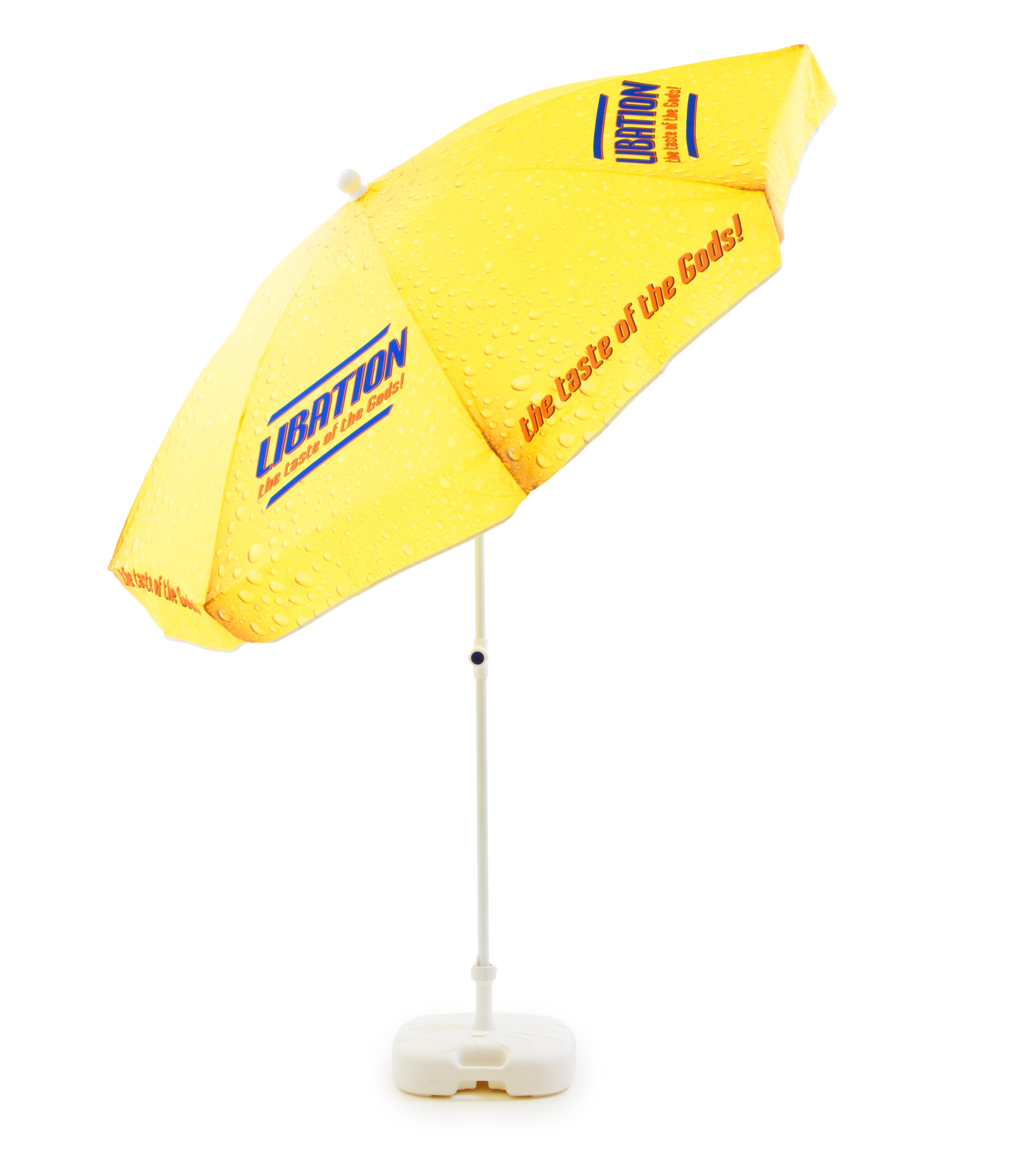 Garden Parasol 200cm